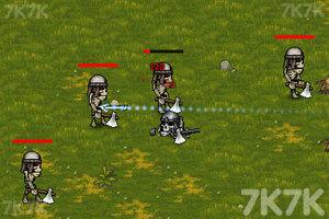 《皇城护卫队3》游戏画面8
