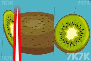 《美味的水果冰棍》截图1