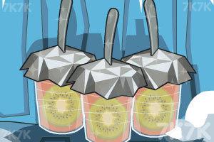 《美味的水果冰棍》截圖3