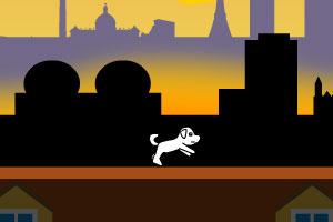 《奔跑吧小狗》游戏画面1