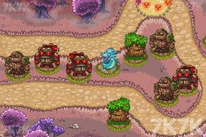 《丛林守护者3无敌版》游戏画面5