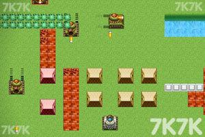 《2015坦克大战无敌版》游戏画面3