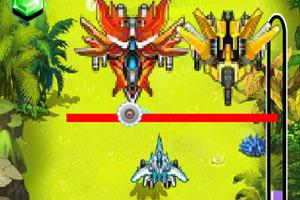 《天天打飞机》游戏画面1