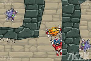 《气球勇者》游戏画面5