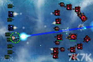 《动量导弹历险记2015》游戏画面3