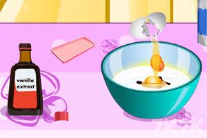 《可爱的纸杯小蛋糕》游戏画面5