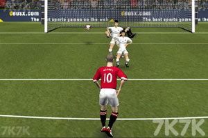《英格兰足球超级联赛》游戏画面2