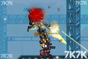 《救世英雄3升级无敌版》截图4