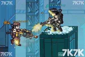 《救世英雄3升级无敌版》截图5