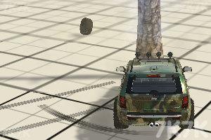 《超跑试驾》游戏画面5