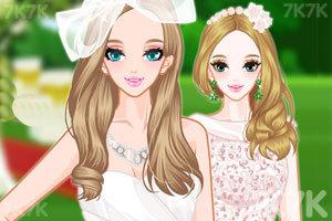 《幸福的新娘子》截图2