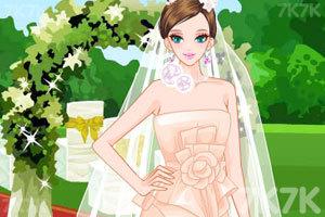 《幸福的新娘子》截图1