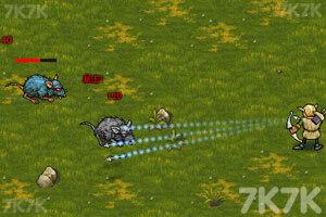 《皇城护卫队3中文版》游戏画面3