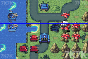 《星球突击队4中文版》游戏画面1