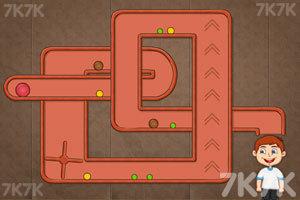 《吃货吃糖豆3》游戏画面5