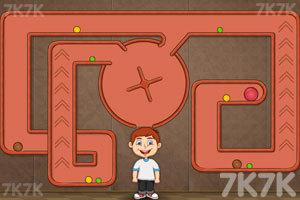 《吃货吃糖豆3》游戏画面7