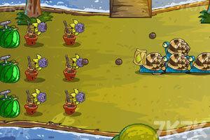 《水果保卫战6》游戏画面2