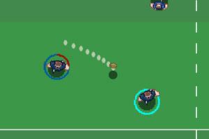 《2015橄榄球》游戏画面2