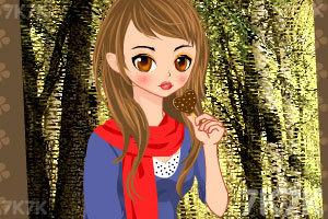《秋季去野餐》游戏画面3