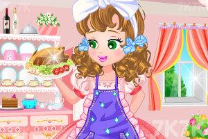 《朱丽叶公主做饭》截图3