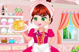 《朱丽叶公主做饭》截图1