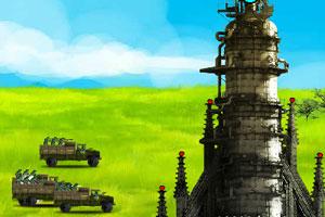 双子塔防2