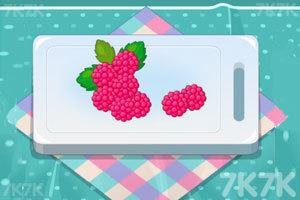 《阿sue做生日蛋糕》游戏画面4