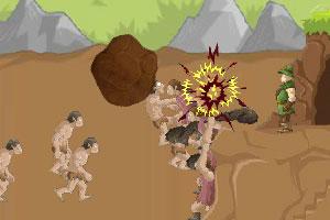 《原始防御战反戈一击2》游戏画面1