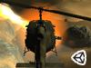 三角洲之直升机轰炸