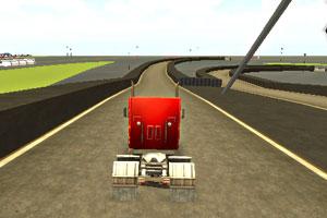 《大卡车计时赛》游戏画面2