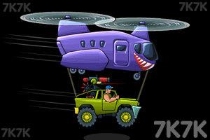 《武装越野车2》游戏画面7