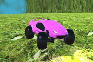 《权利的轮子》游戏画面1