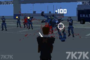《喋血罪恶都市》游戏画面1