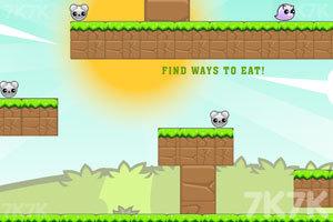 《小猫咪咪》游戏画面2