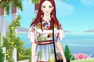 《甜美裙装》游戏画面3