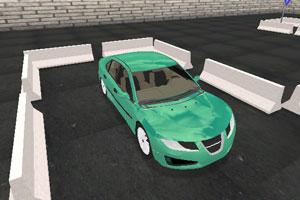 《模拟驾驶》游戏画面1