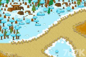 《保卫花园中文版》游戏画面6