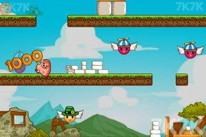 《愤怒的猪仔》游戏画面4