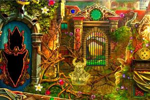 《仙女逃出梦幻之地》游戏画面1