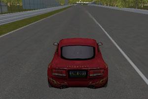《123小赛车》游戏画面1