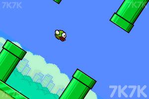 《飞扬的小鸟2》游戏画面1