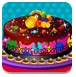 特殊的感恩节蛋糕