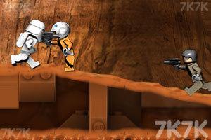 《乐高降临节2》游戏画面3
