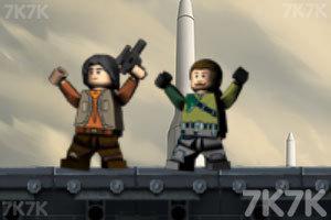 《乐高降临节2》游戏画面4