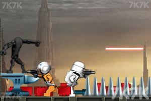 《乐高降临节2》游戏画面2