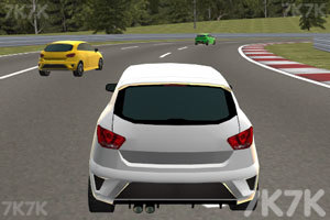 《野外飙车竞赛》游戏画面6