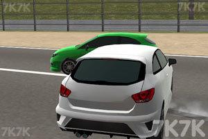 《野外飙车竞赛》游戏画面5