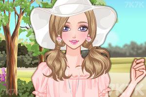 《甜美的风格》游戏画面1