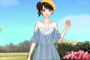 《甜美的风格》游戏画面3