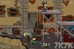 《风暴突击》游戏画面5